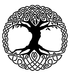 Arbol de la vida símbolo