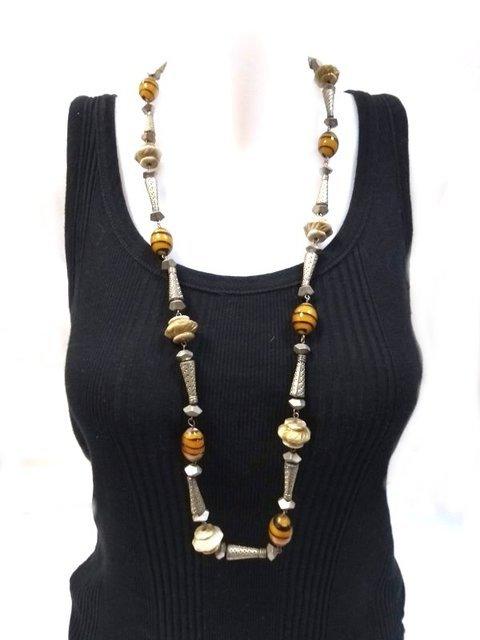 Collar Abeja Maya 433008