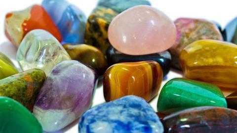 Ketapuestes -  El Poder de las piedras - K� t�apuestes