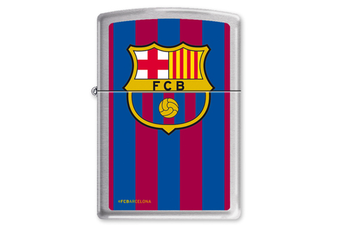 Ketapuestes - Zippo FC Barcelona Escudo color - K� t�apuestes