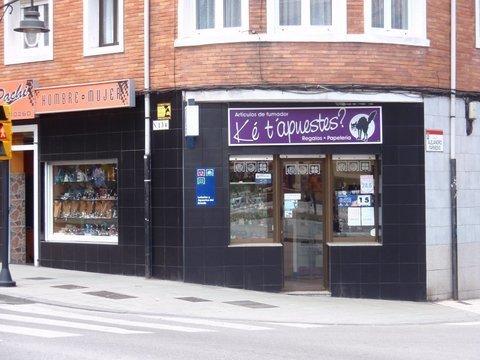 Ketapuestes -  El primer premio de la bonoloto deja en El Cerillero 2,6 millones. En K� t