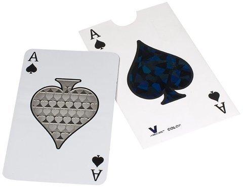 Ketapuestes - Grinder Tarjeta V Sindicate Ace of Spades - K� t�apuestes