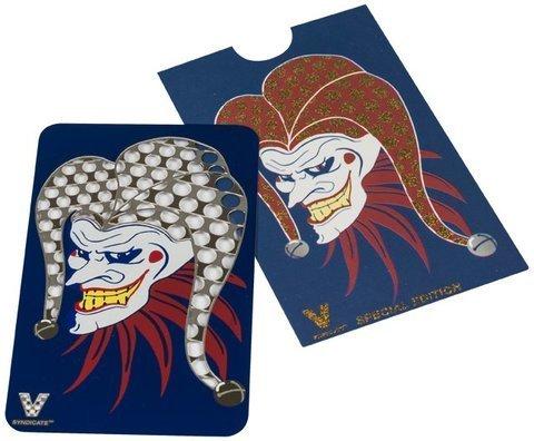 Ketapuestes - Ginder Tarjeta V Sindicate Joker - K� t�apuestes