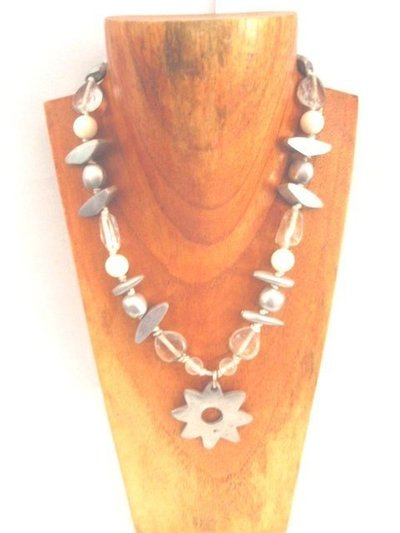 Collar Paradise Accesories Estrella