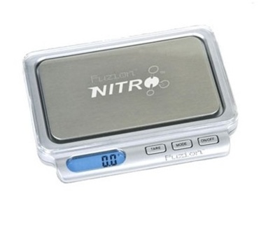 Báscula  Fuzion Nitro 100 x 0.01gr