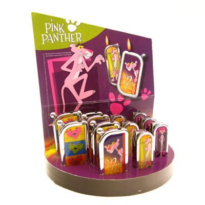 Encendedor Champ Pantera Rosa