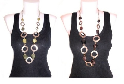 Collar Paradise Accesories Bombay