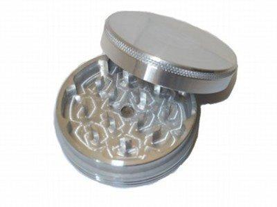 Grinder CNC aluminio 55mm