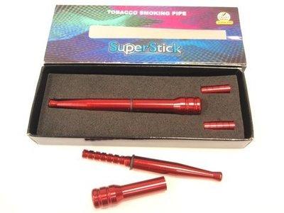 Pipa-Boquilla Super Stick enfriadora