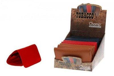 Bolsa para Tabaco Champ saco basic