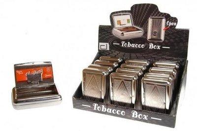 Caja para tabaco Dorex