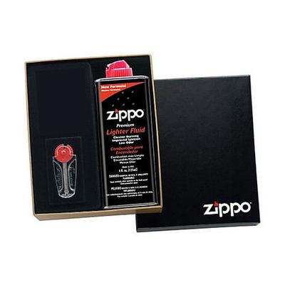 Set regalo para Zippo