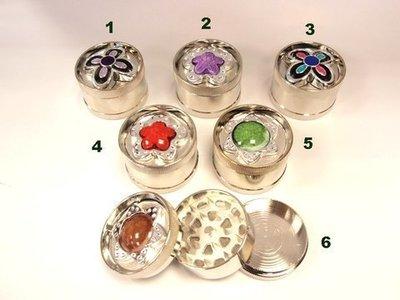 Polinizador Kañamero Crystals