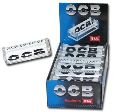 Liadora rodillos OCB metacrilato 78mm