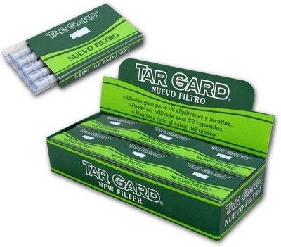 Filtro Targard para boquillas 20 unidades