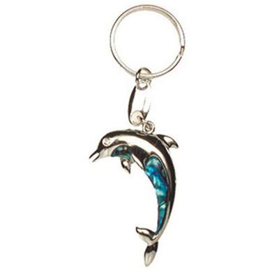 Lavero  concha abalon Delfin