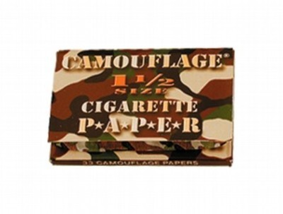 Papel HBI Camouflage