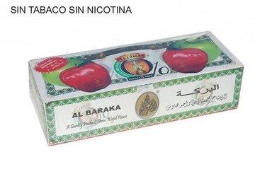 Hierbas para Shisha Al Baraka 50gr