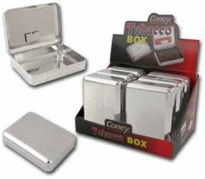 Caja para tabaco Coney XXL