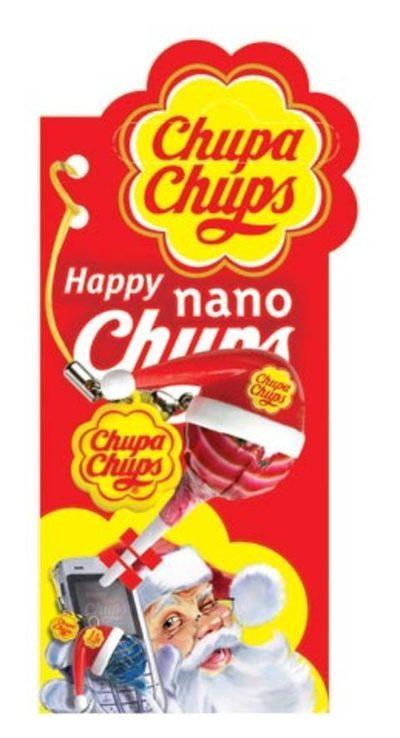 Colgante adorno Happy Nano Chups