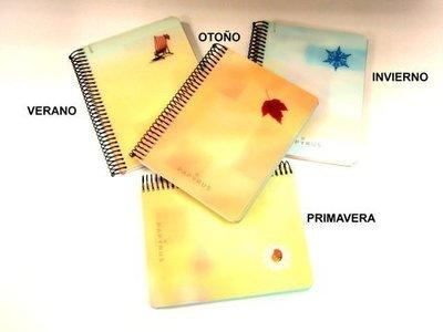 Cuaderno 1/8 Papyrus Tempo