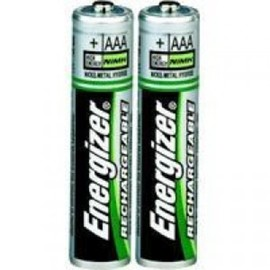 Batería Energizer recargable AAA 750mAh