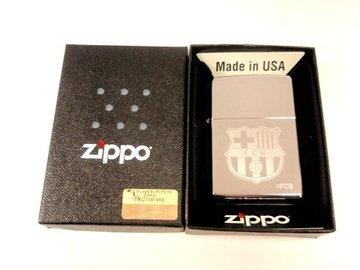 Zippo FC Barcelona escudo clásico