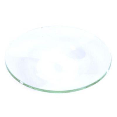 Plato de cristal para quemador