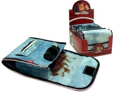 Bolsa para tabaco Coney Jeans