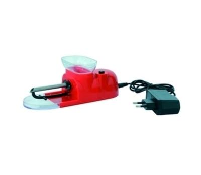 Máquina de rellenar tubos eléctrica Champ