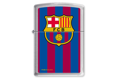 Zippo FC Barcelona Escudo color