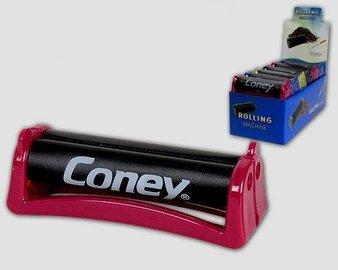 Liadora rodillos Coney colores