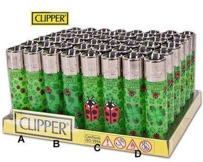 Clipper colección Mariquitas