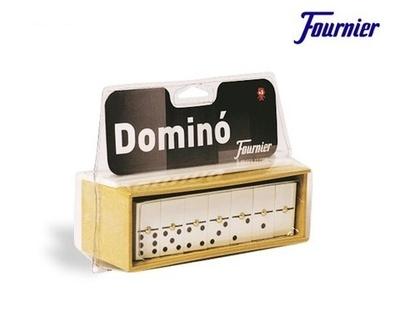 Dominó Chamelo Fournier