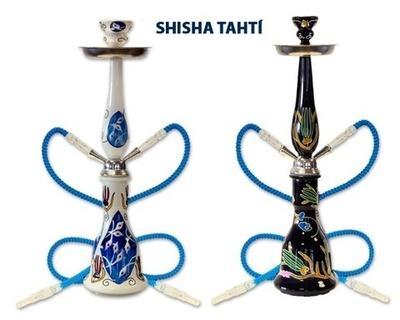 Shisha Atomic Tahití 48cm