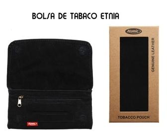 Bolsa tabaco Atomic mod. Etnia