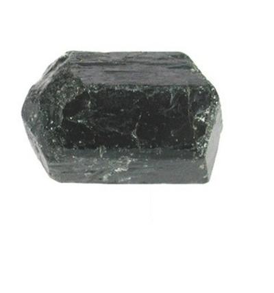 Turmalina negra en bruto 30-40 gramos