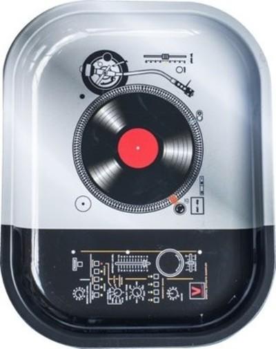 Bandeja de liado V Sindicate DJ Groove