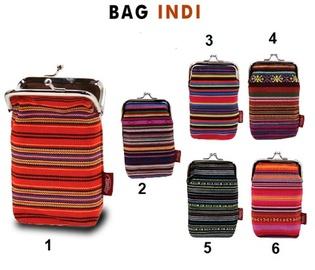 Pitillera Atomic Bag click Indi