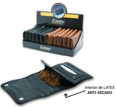 Bolsa para  tabaco Coney mini