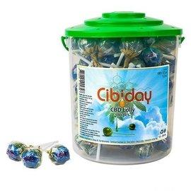 CBD Lollypops 12gr.