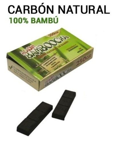 Carbon Aladin Bamboocha 250gr