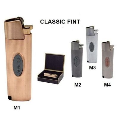 Encendedor Atomic Classic Flint