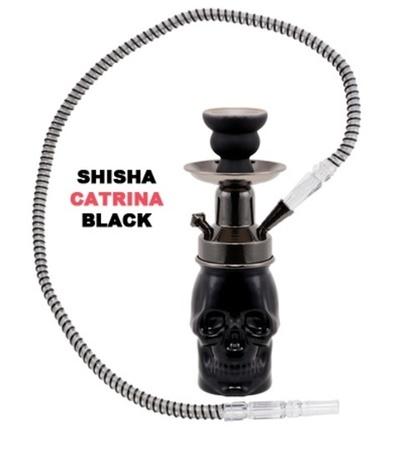 Shisha Atomic Catrina
