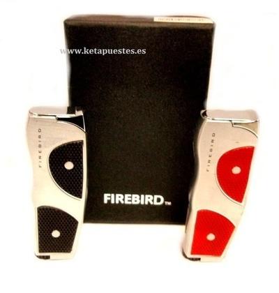 Encendedor Jet Flame Colibri Brigade