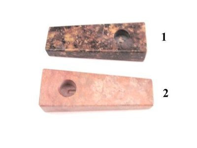 Pipa piedra basica SP-015