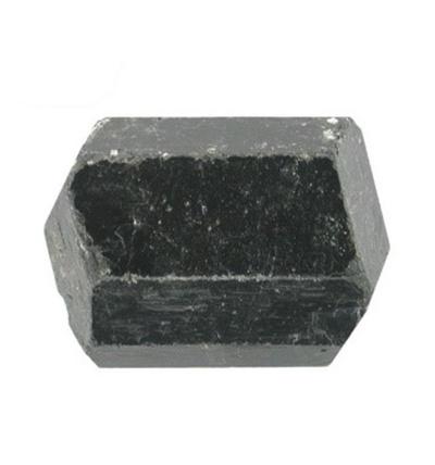 Turmalina negra en bruto 40-50gramos
