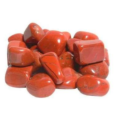 Rodado Jaspe Rojo pequeño