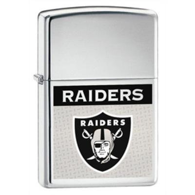 Zippo NFL Raiders