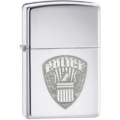 Zippo Police